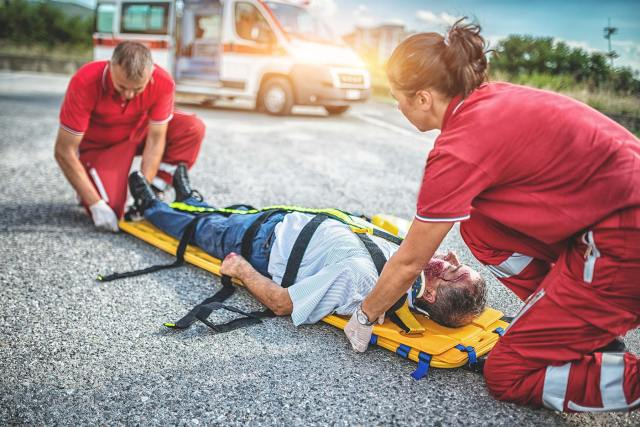 Pedestrian Accidents – Phoenix Accident Injury