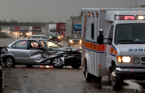 Accidents Involving Drunk Drivers & Wrongful Death