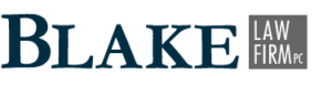 Blake Law Firm Logo