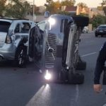 Involved In An Uber Accident Injury?