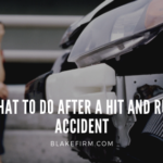 What To Do After a Hit and Run Accident in Phoenix.
